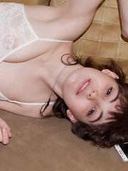 Debbie Vogel Sheer Bliss