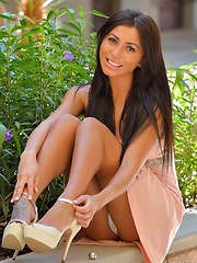 Ariane Pink Beauty